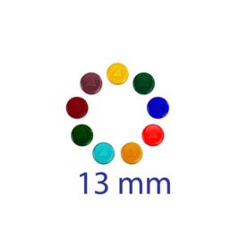 13mm sklenené tachyonizované bunky