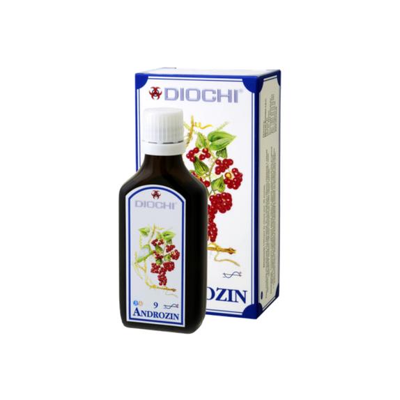 androzin diochi