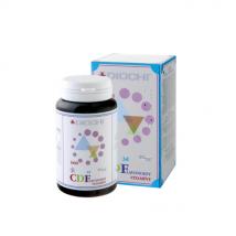 CDF – Kvalitný zdroj vitamínu C a radosti :)