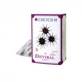 deviral plus diochi