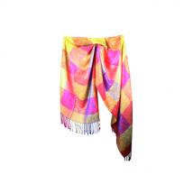Meditačný šál - pašmína, tachyonizovaný