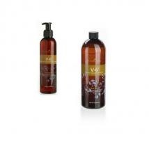 Zdokonalený rastlinný masážny olej V-6