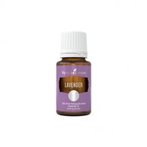 Levanduľa (Lavender) 15 ml