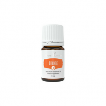 Orange Plus (Pomaranč Plus) 5 ml