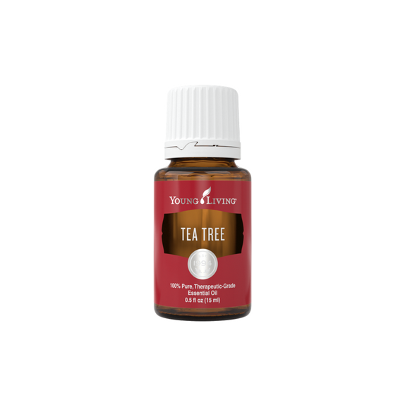 esenciálny olej young living Tea Tree