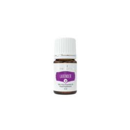esenciálny olej levandula