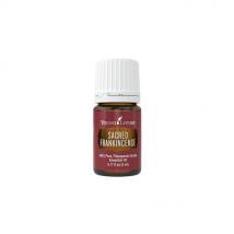 Kadidlovník pravý (Sacred Frankincense) 5 ml