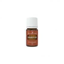 Škoricová kôra (Cinnamon Bark) 5 ml