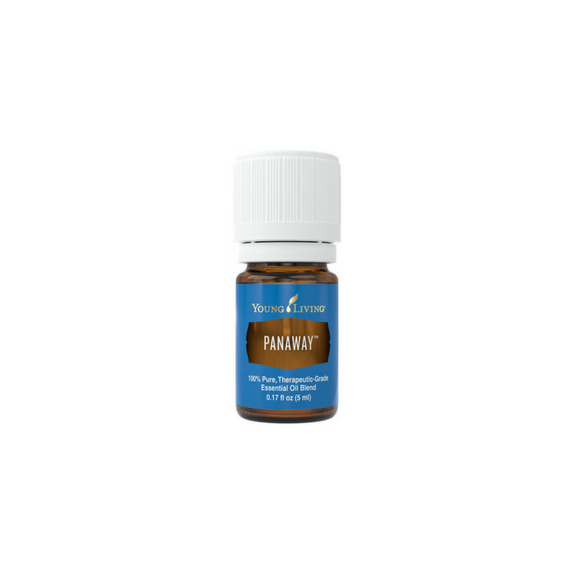 esenciálny olej na bolesť 5 ml