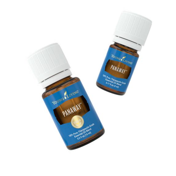 esenciálny olej na bolesť