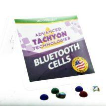 Telefónne sklenené bunky tachyonizované (6 ks)