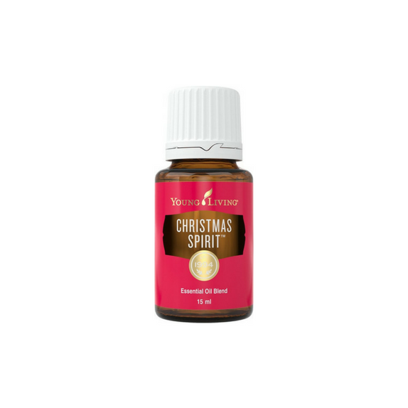 Young Living Christmas Spirit Vôňa Vianoc
