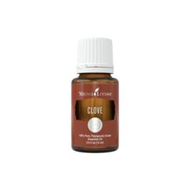 Clove (Klinček) esencialny olej Young Living