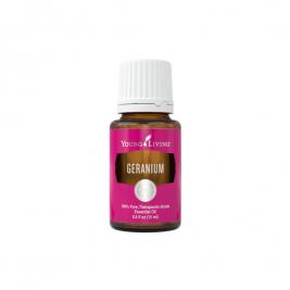 pelargoium graveolens esenciálny olej Young Living