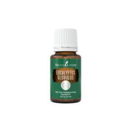 esenciálny olej eukalyptus