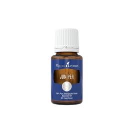 esenciálny olej Young Living borievka juniper