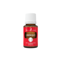 Citrónová tráva (Lemongrass) 15 ml