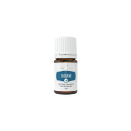 esenciálny olej oregáno