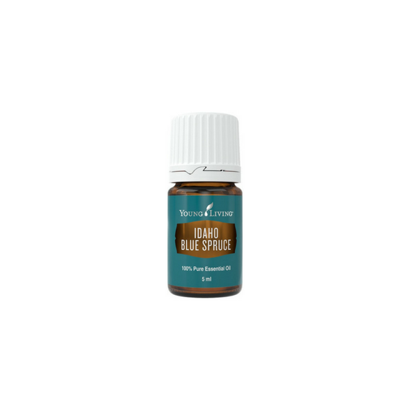 Smrek pichľavý z Idaha (Idaho Blue Spruce) 5 ml