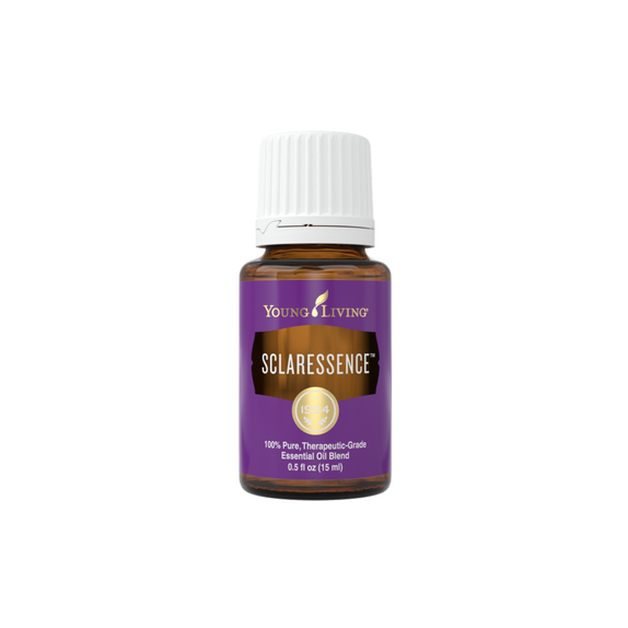 Young Living Sclaressence