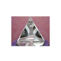 Tachyonizovaný Star Gate kryštál, 8-9 cm