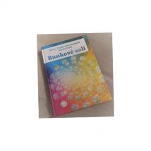 "Kniha ""Bunkové soli"""